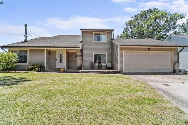 3401 Daffodil Cres, Virginia Beach, VA 23453 (#10384735) :: Berkshire Hathaway HomeServices Towne Realty