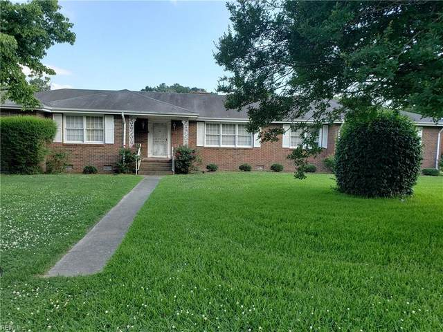 4109 Sunkist Rd, Chesapeake, VA 23321 (MLS #10384737) :: AtCoastal Realty