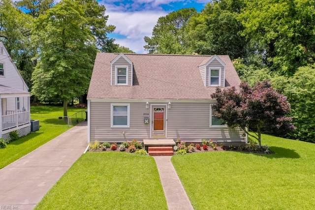 3904 Turnpike Rd, Portsmouth, VA 23701 (#10384740) :: Rocket Real Estate