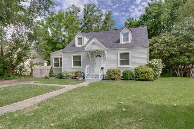 624 North Shore Rd, Norfolk, VA 23505 (#10384741) :: Berkshire Hathaway HomeServices Towne Realty