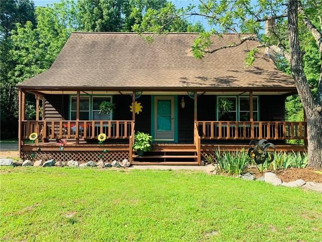 4618 Edenberry Lndg, Gloucester County, VA 23061 (#10384743) :: Atkinson Realty