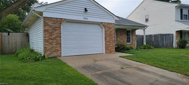 3824 Jousting Arch Arch, Virginia Beach, VA 23456 (#10384748) :: RE/MAX Central Realty