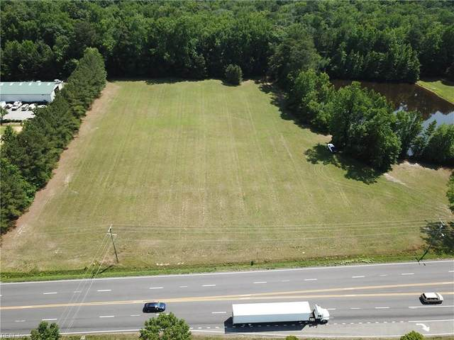 21 Ac Windsor Blvd, Isle of Wight County, VA 23487 (#10384750) :: RE/MAX Central Realty