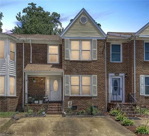 4306 Thomas Ln, Chesapeake, VA 23321 (#10384754) :: Rocket Real Estate