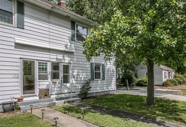 111 Main St, Newport News, VA 23601 (#10384766) :: Rocket Real Estate