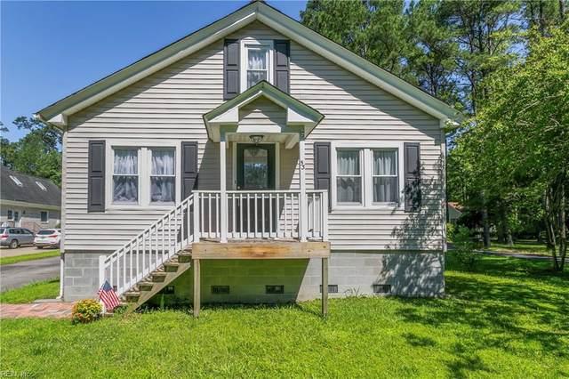 53 Pasture Rd, Poquoson, VA 23662 (#10384776) :: Rocket Real Estate