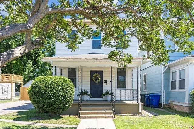 522 W 27th St, Norfolk, VA 23517 (#10384779) :: Avalon Real Estate