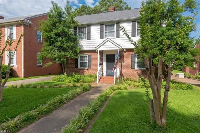 71 Shenandoah Rd, Hampton, VA 23661 (#10384782) :: Rocket Real Estate