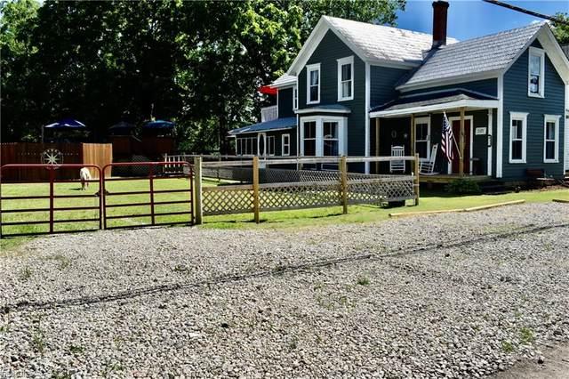 32 Mancha Ave, Surry County, VA 23899 (#10384786) :: Atlantic Sotheby's International Realty