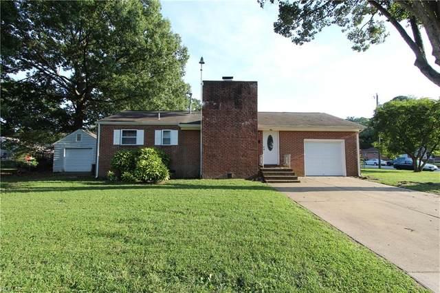 3 Teakwood Dr, Newport News, VA 23601 (#10384805) :: Rocket Real Estate