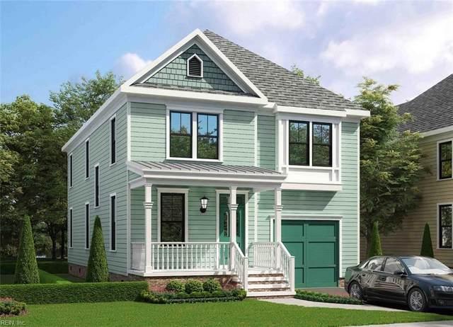 7 Kenneth St, Hampton, VA 23669 (#10384813) :: Rocket Real Estate
