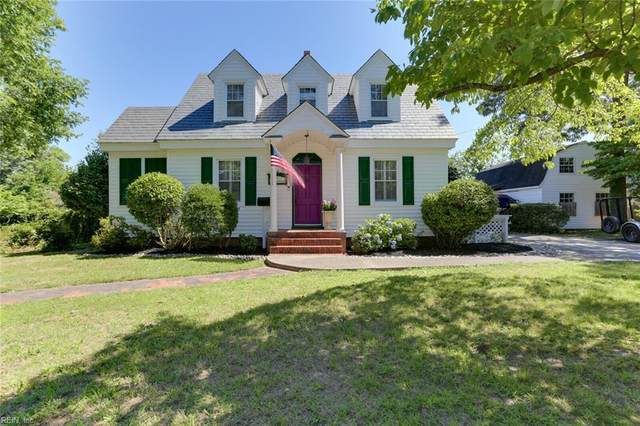 1922 Edgewood Ave, Norfolk, VA 23503 (#10384814) :: Seaside Realty