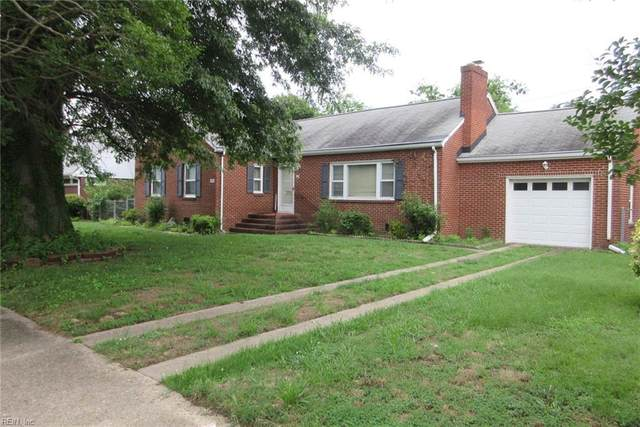 950 11th St, Newport News, VA 23607 (#10384817) :: The Bell Tower Real Estate Team