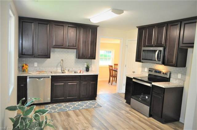 2253 Tennessee Dr, Chesapeake, VA 23323 (#10384823) :: The Bell Tower Real Estate Team