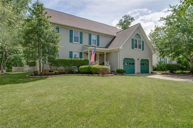 2552 Eagles Lake Rd, Virginia Beach, VA 23456 (#10384832) :: Berkshire Hathaway HomeServices Towne Realty