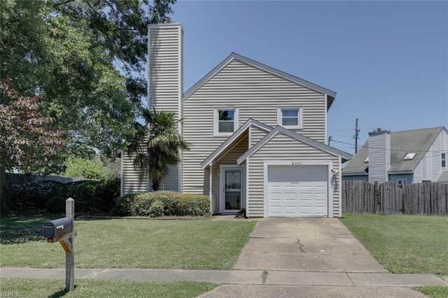 5001 Holly Farms Dr, Virginia Beach, VA 23462 (MLS #10384847) :: Howard Hanna Real Estate Services