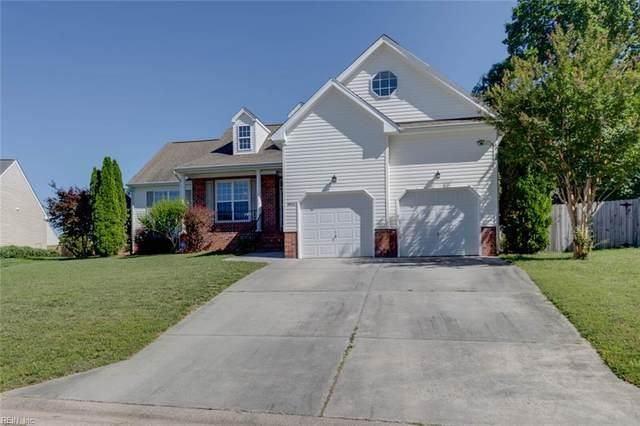 8856 Fenwick Hills Pw, James City County, VA 23168 (#10384867) :: Momentum Real Estate