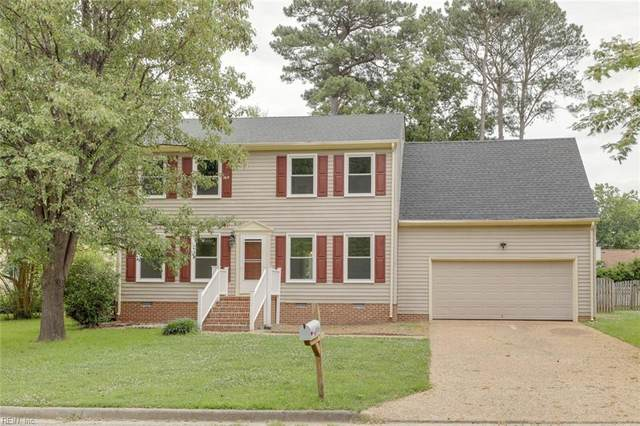 856 Garrow Rd, Newport News, VA 23608 (#10384870) :: Avalon Real Estate