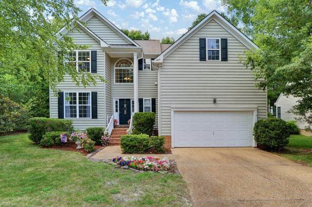 4019 Thorngate Dr, James City County, VA 23188 (#10384872) :: Judy Reed Realty