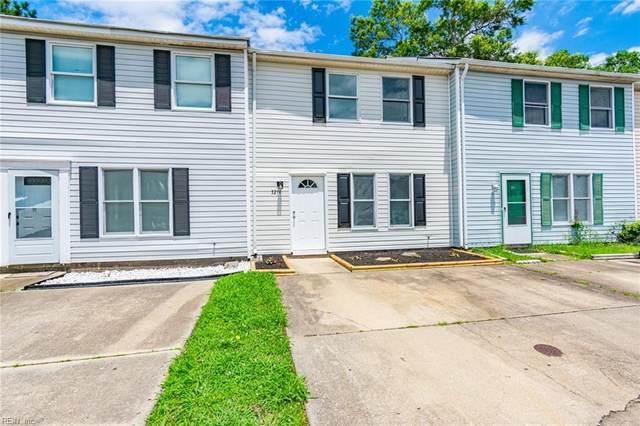 3216 Clover Rd E, Chesapeake, VA 23321 (#10384892) :: Avalon Real Estate