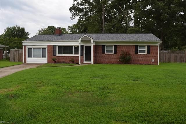 313 Sparrow Rd N, Chesapeake, VA 23325 (#10384908) :: Rocket Real Estate