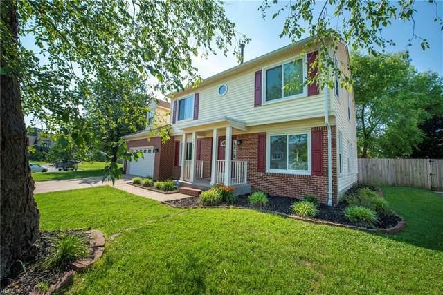 4768 Ardmore Ln, Virginia Beach, VA 23456 (#10384912) :: The Kris Weaver Real Estate Team
