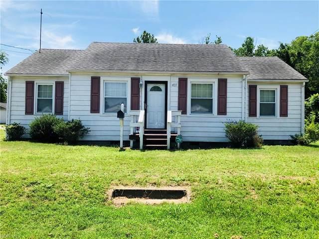 403 E Constance Rd, Suffolk, VA 23434 (#10384915) :: Rocket Real Estate