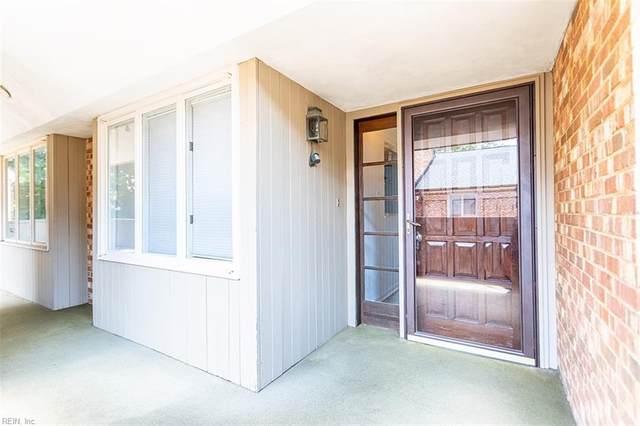 376 Merrimac Trl #123, Williamsburg, VA 23185 (#10384931) :: Rocket Real Estate