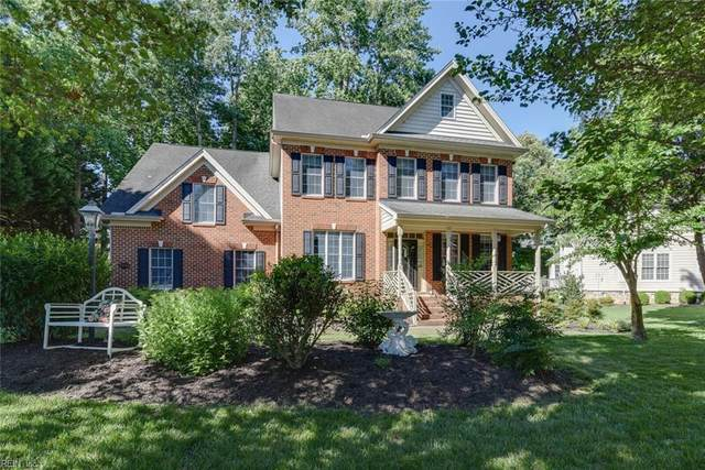 12010 Southport Landing Dr, Isle of Wight County, VA 23430 (#10384937) :: Judy Reed Realty