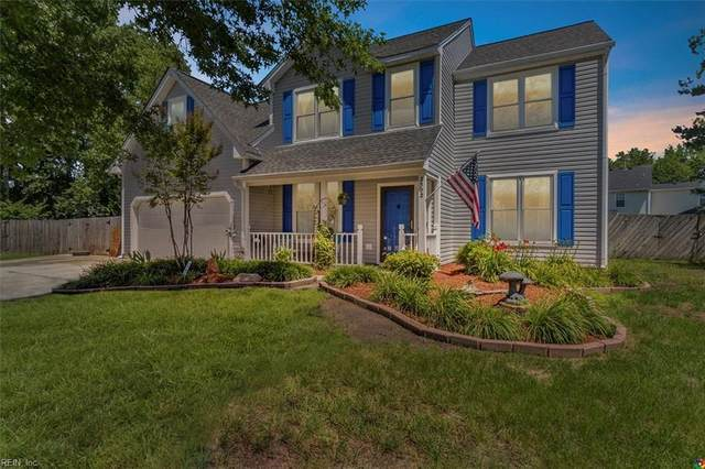 2502 Lynnfield Ct, Chesapeake, VA 23323 (MLS #10384951) :: AtCoastal Realty