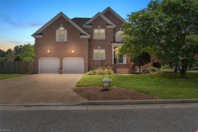 2 High Cedar Way, Poquoson, VA 23662 (#10384974) :: Crescas Real Estate
