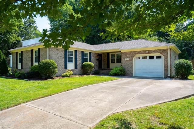 952 Lacon Dr, Newport News, VA 23608 (#10384978) :: Rocket Real Estate