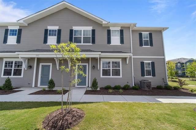 3921 Trenwith Ln, Virginia Beach, VA 23456 (MLS #10384981) :: Howard Hanna Real Estate Services