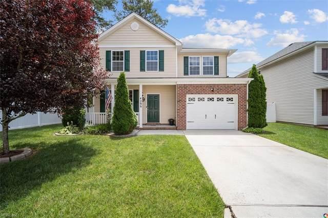 4299 White Cap Crst, Chesapeake, VA 23321 (#10384990) :: Rocket Real Estate