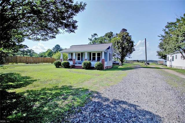 9383 Glass Rd, Gloucester County, VA 23072 (#10384999) :: Atkinson Realty
