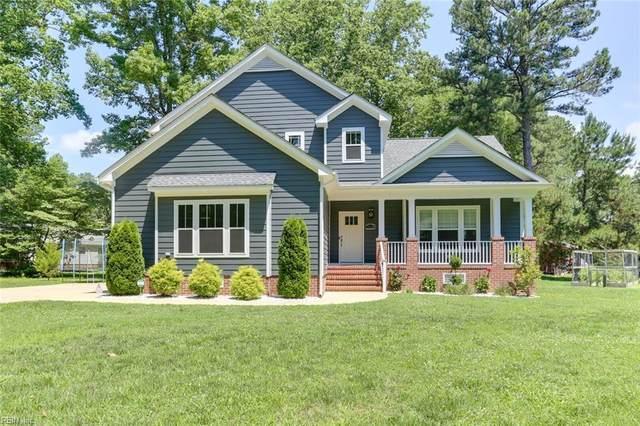 4990 John Tyler Hwy, James City County, VA 23185 (#10385004) :: Rocket Real Estate