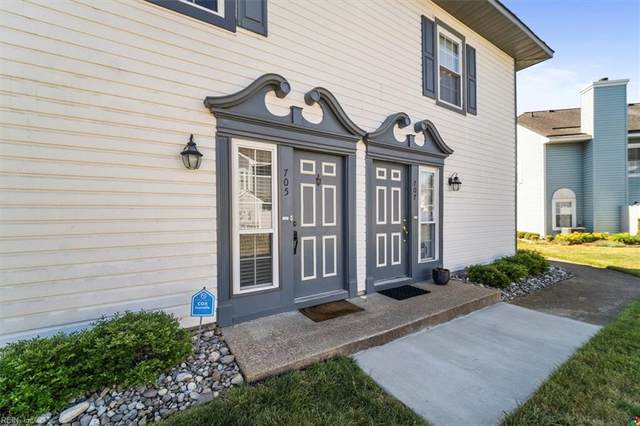 705 Ridge Cir, Chesapeake, VA 23320 (#10385007) :: Community Partner Group