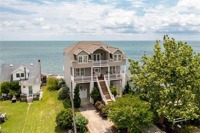 4 Lighthouse Dr, Hampton, VA 23664 (#10385009) :: Berkshire Hathaway HomeServices Towne Realty