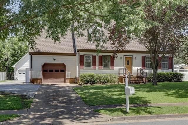 720 Etheridge Rd, Chesapeake, VA 23322 (#10385011) :: Seaside Realty