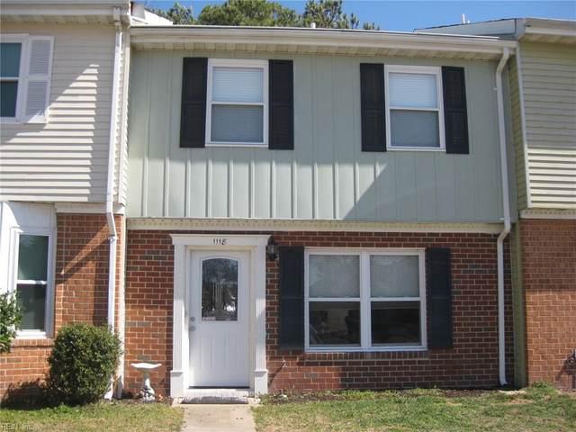 1118 Clear Springs Rd, Virginia Beach, VA 23464 (#10385024) :: Berkshire Hathaway HomeServices Towne Realty