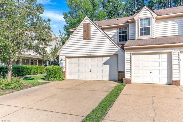 118 Brassie Dr, York County, VA 23693 (#10385033) :: Berkshire Hathaway HomeServices Towne Realty