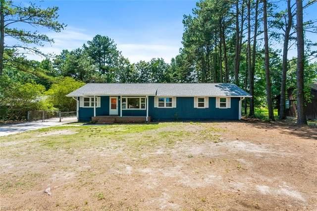 228 Rich Rd, York County, VA 23693 (#10385040) :: Crescas Real Estate