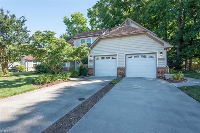 948 Shoal Creek Trl A, Chesapeake, VA 23320 (#10385045) :: Community Partner Group