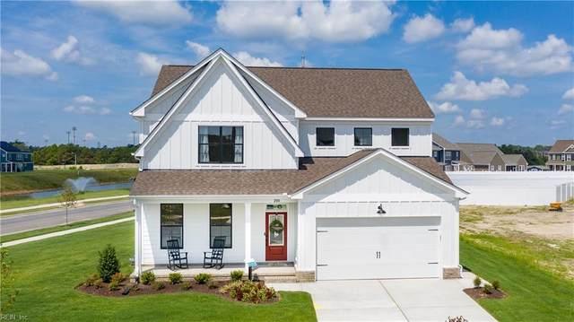 230 Tassell Cres, Suffolk, VA 23434 (#10385046) :: Momentum Real Estate