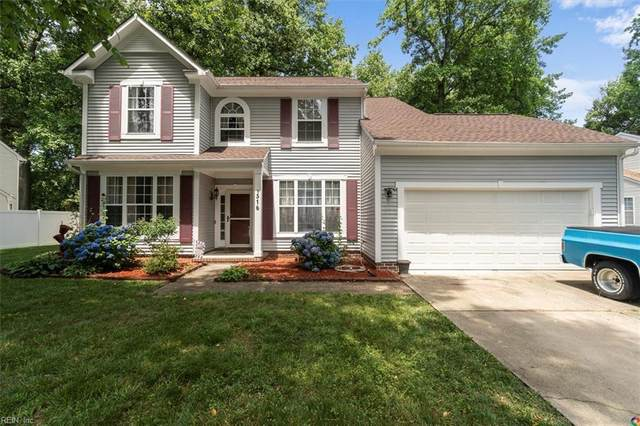 516 Birchwater Ave, Chesapeake, VA 23320 (#10385051) :: Heavenly Realty