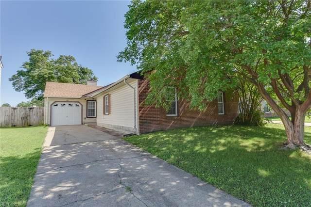 937 Fairborn Cir, Virginia Beach, VA 23464 (#10385061) :: Momentum Real Estate
