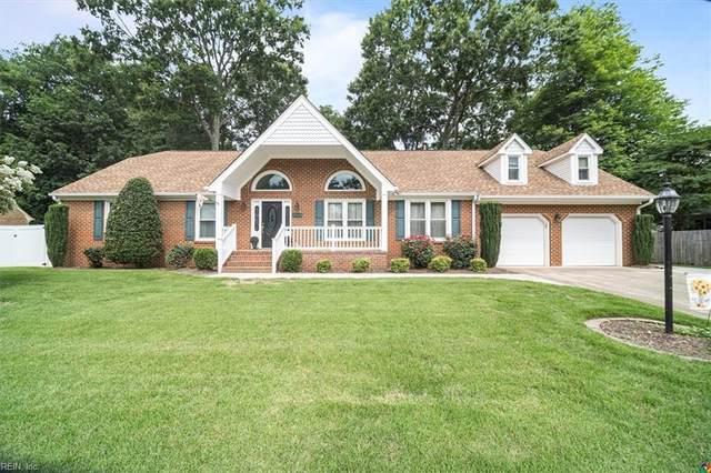 1534 Curlew Ct, Chesapeake, VA 23322 (#10385067) :: Verian Realty