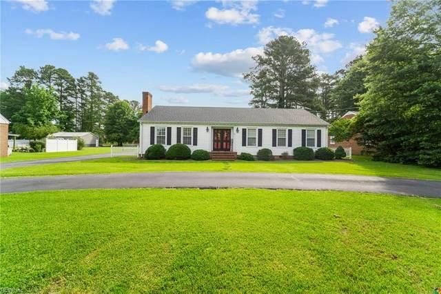 336 Robinhood Rd, Franklin, VA 23851 (#10385078) :: Rocket Real Estate