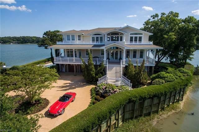 1601 Spring House Trl, Virginia Beach, VA 23455 (#10385095) :: Verian Realty