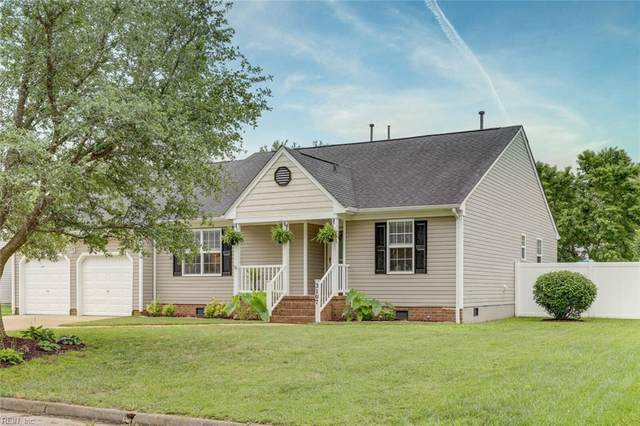 3107 Hunters Glen Ct, Chesapeake, VA 23323 (#10385109) :: Crescas Real Estate